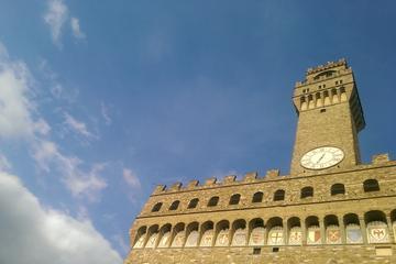 Livorno Shore Excursion: Florence Private Day-Trip Including Michelangelo's David and the Uffizi Gallery