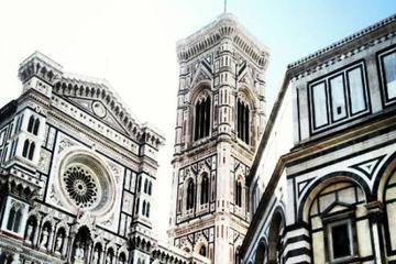 Livorno Shore Excursion: Private Florence Tour with Michelangelo's 'David'