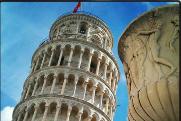 Skip-the-line Leaning Tower of Pisa