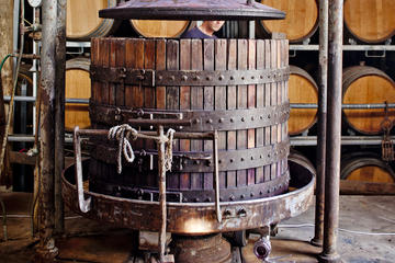 Wirra Wirra Vineyard McLaren Vale: Winery Tour and Shiraz Masterclass