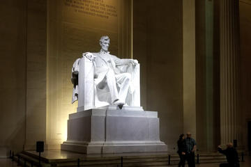DC Smartphone Photo Safari at Night