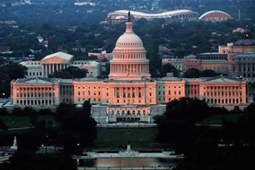 Icons of Capitol Hill Photo Safari