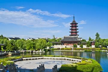 Private Day Trip: Discover Suzhou By Fast Train From Shanghai