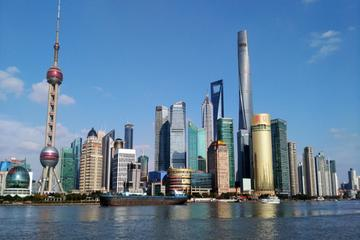 Private Full-Day Classic Shanghai Shore Excursion Tour