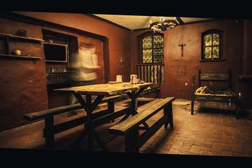 Escape Room 'Alchemy' Game in Riga