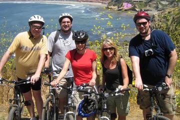 Excursión en bicicleta por la costa de La Jolla