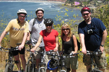 La Jolla Coastal Bike Tour