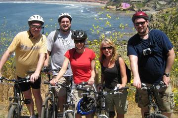 La Jolla Radtour an der Küste