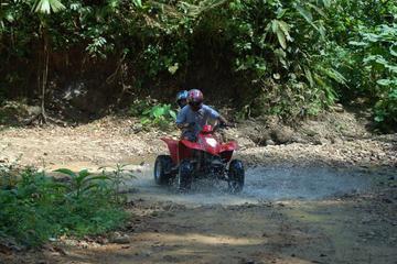 ATV Double from Manuel Antonio