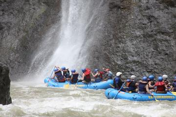 Class III-IV White Water Rafting on the Pacuare River from San Jose