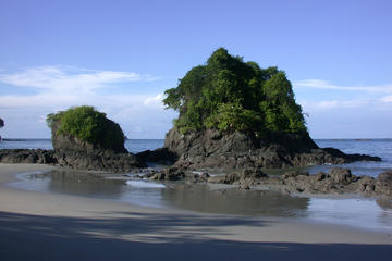 Manuel Antonio National Park from Puntarenas for Small Group
