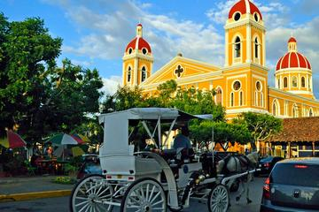 Small-Group Tour: Granada, Nicaragua from Guanacaste