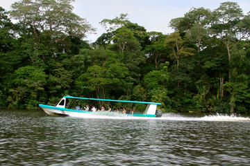Tortuguero One day Tour from San José