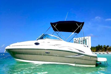 Private Boat Rental from Playa del...