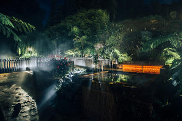 Furnas Evening Thermal Bath Small...