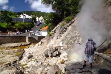 Furnas Private & Customizable Tour...