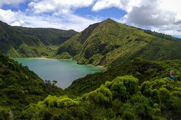 Lagoa do Fogo Trail Full-Day Walking...