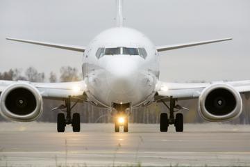 Führung durch die Boeing-Werke und...