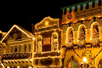 Book Leavenworth Christmas Tour from Seattle with Optional Sleigh Ride on Viator