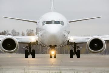 Visita a la fábrica de Boeing y al...