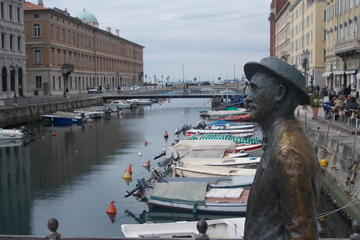 Discover Trieste on Foot