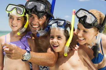 Half Day Snorkel Tour Las Catalinas...