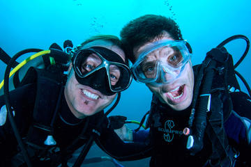 PADI Discover Scuba Diving from Playa...