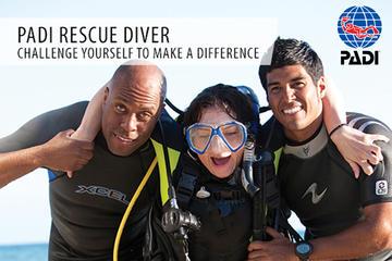 Rescue exam padi questions diver pdf
