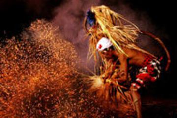 Abendtour: Bali Kecak-Tanz, Feuertanz und Sanghyang-Tanz