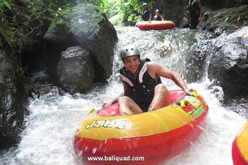 Bali Canyon-Tubing-Abenteuer