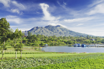Führung: Sehenswürdigkeiten von Bali