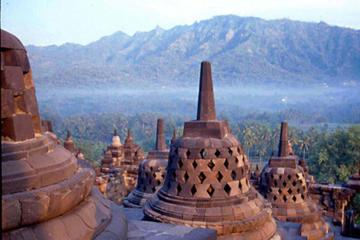 Java tour di 2 giorni da Bali con