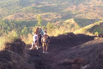 Mount Batur Sunrise And Hiking Tour