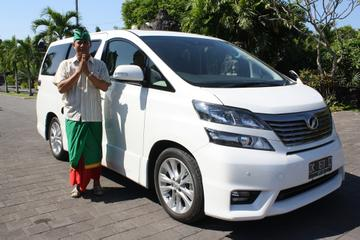 Best Private Arrival Transfer: Bali Airport to Hotel