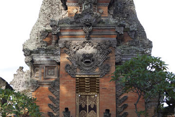Private Tour: Bali Cultural Heritage...