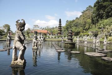 Royal Karangasem Kulturerbe-Führung: Puri Agung Karangasem...
