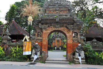 Ubud Art, Architecture and Petulu...