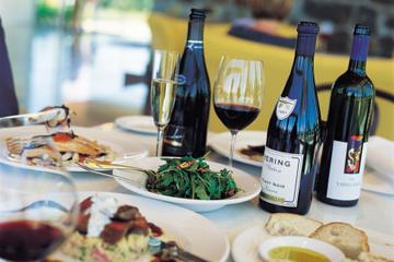 Excursão de gastronomia e vinhos...
