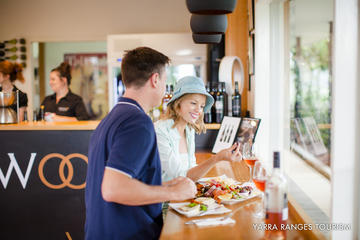 Tours for Two: Private Yarra Valley Luxury Food and Wine Tasting Day...