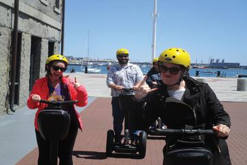 One Hour Boston Segway Tour