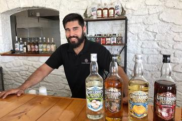 Guided Tour and Rum Tasting Experience