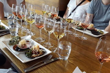 Melbourne Food and Wine Small-Group Walking Tour