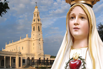 Full-Day Small-Group Tour to Fátima...