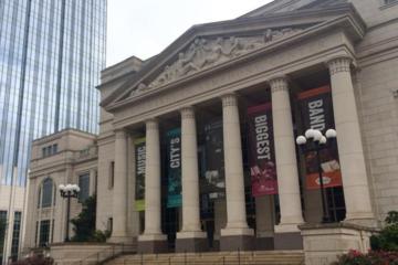 Schermerhorn Symphony Center's Concert Season