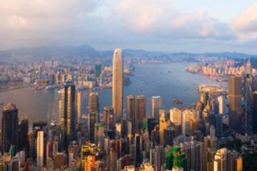 香港のプライベート送迎:クルーズ ターミナルか…