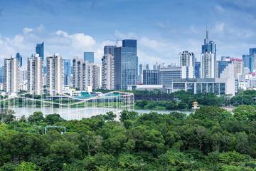 香港発深セン観光とショッピング ツアー