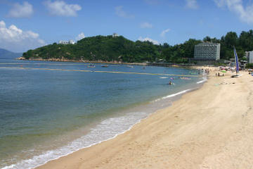 Cheung Chau (Long Island) Tour with Dim Sum lunch