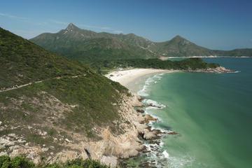 Rundfahrt durch die Neuen Territorien von Hong Kong, 'The Land...