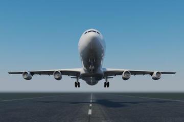 Transfert privé au départ de Hong Kong: de l'hôtel à l'aéroport