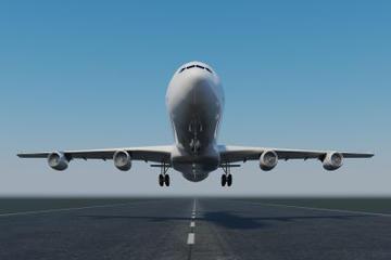 Transfert privé à l'arrivée à Hong Kong: de l'aéroport à l'hôtel